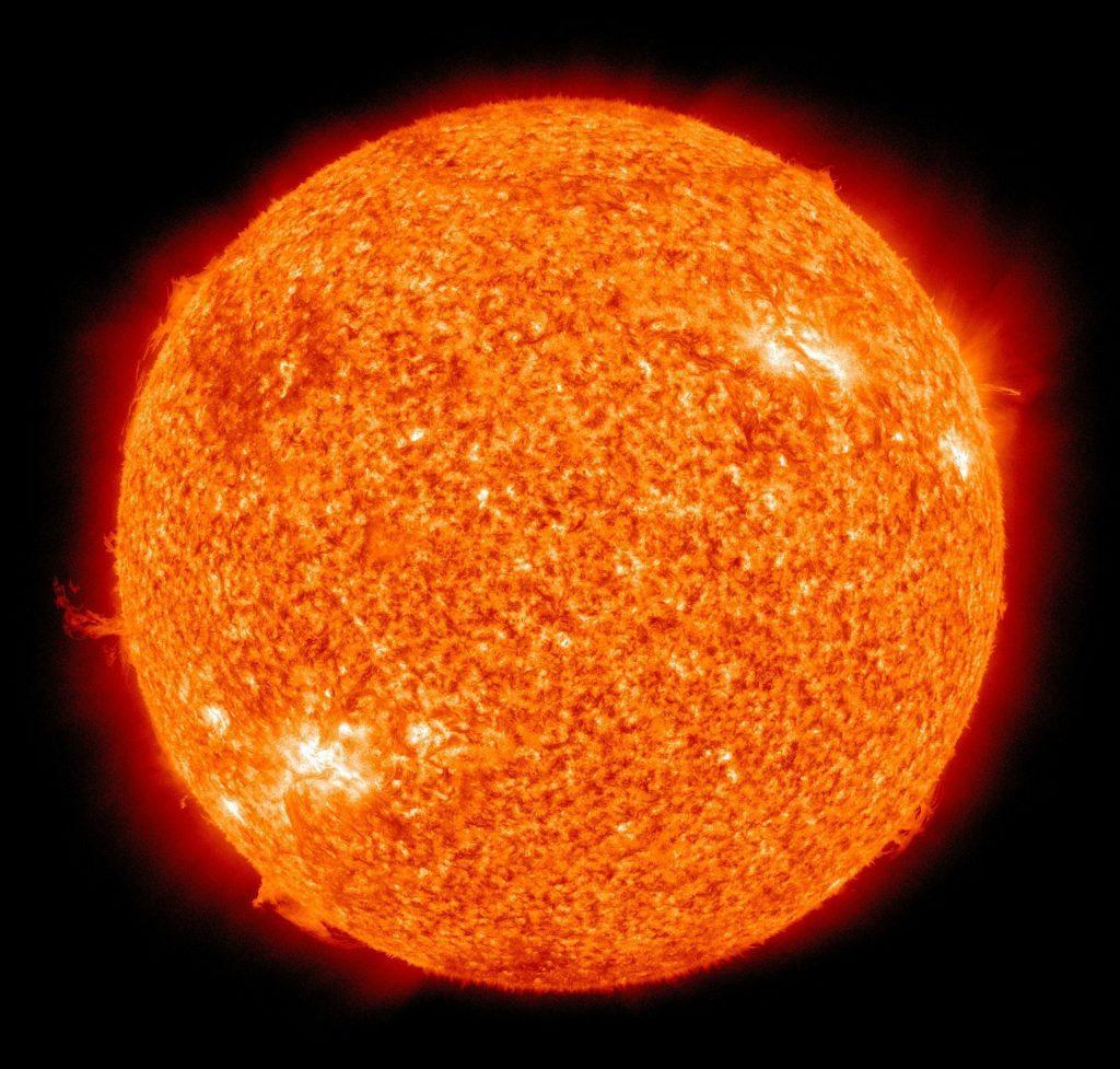 Astrološki pomen Sonca
