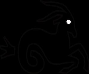 astrološko znamenje - kozorog