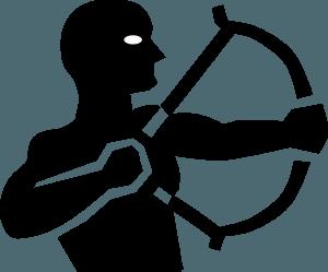 astrološko znamenje - strelec