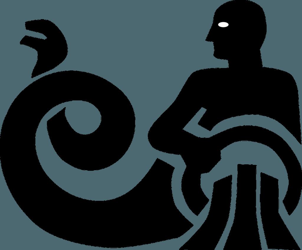 astrolosko znamenje - vodnar