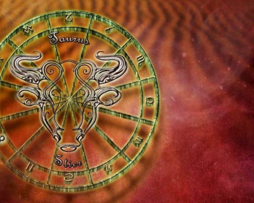 astrološko znamenje - bik