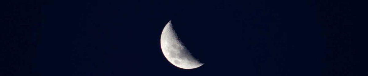 Astrološki pomen lune