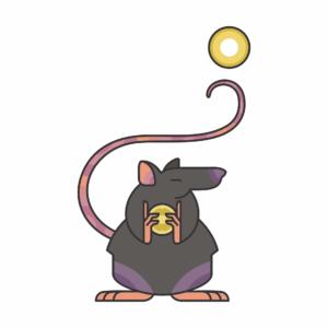 Kitajski horoskop - Podgana