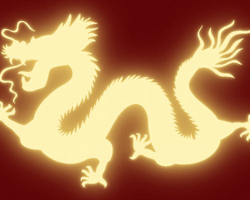 kitajski horoskop zmaj