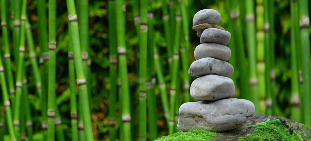 moc meditacije