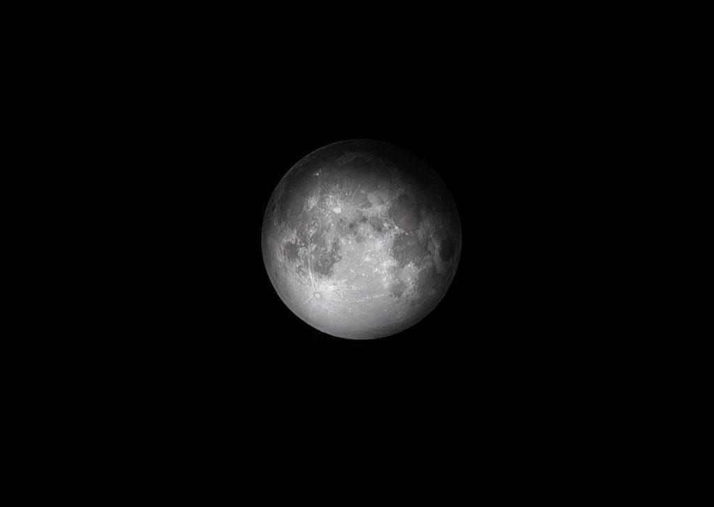 pomeen lune