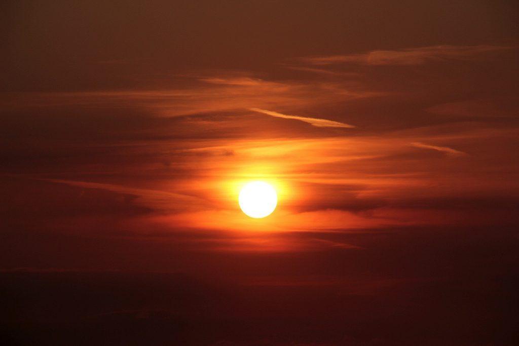 Pomen Sonca