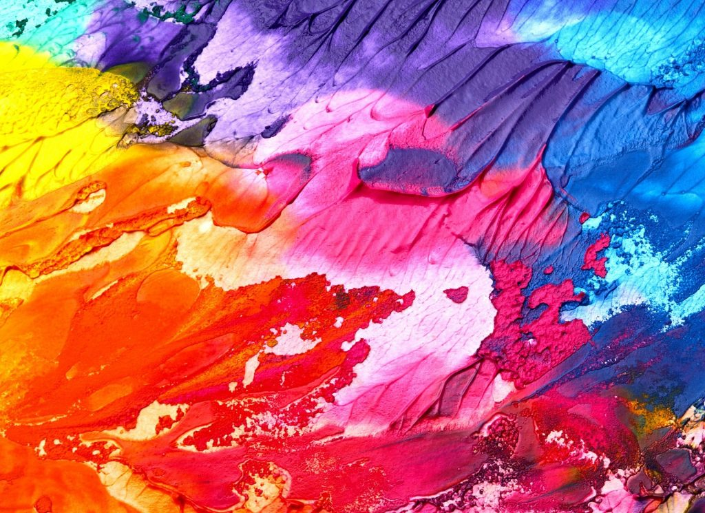 pomen barv v avri