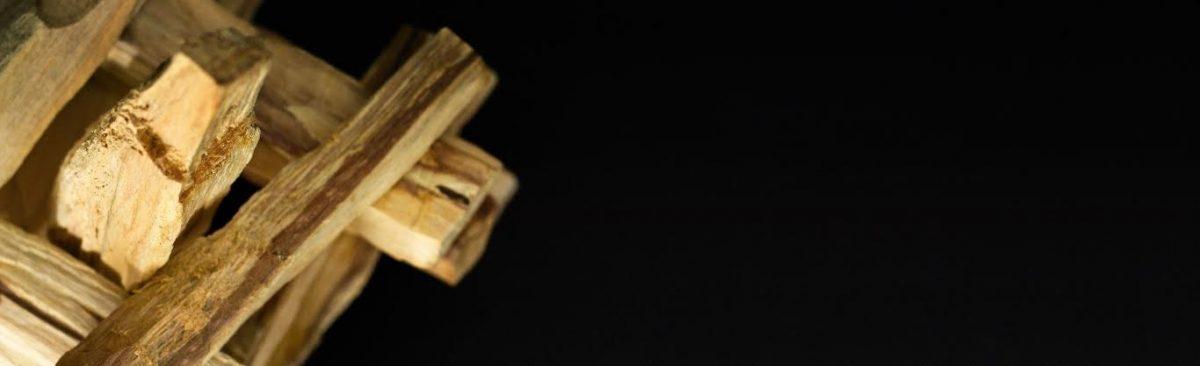 sveti les uporaba