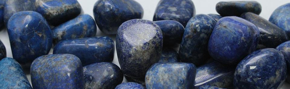 kristal lapis lazuli