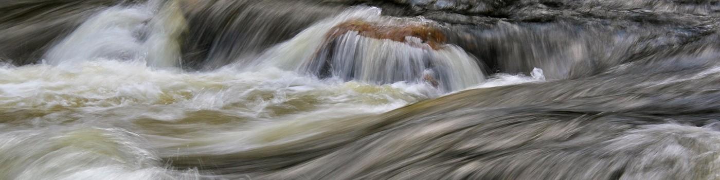 deroča voda